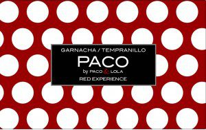 PACO Red Experience