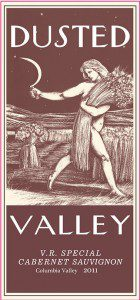 Dusted Valley V.R. Special Cabernet