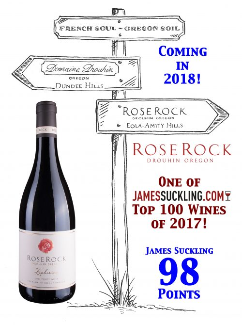 James Suckling S Top 100 Wines Of 2017 Dreyfus Ashby Amp Co
